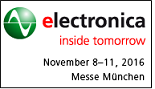 Johanson at Electronica 2016