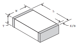 High Temperature Surface Mount Schematic