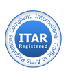 Johanson Dielectrics ITAR registered