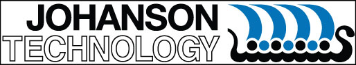Johanson Technology Logo