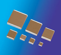 Sn-Pb Large Size Capacitor Chips