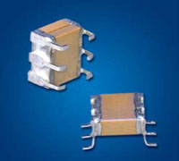 Mini-Switchmode Capacitors