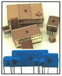 SMPS MLC Capacitors for Film Cap Replacements