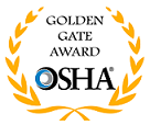 Johanson Receives Recognition from Cal/OSHA