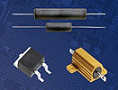 Precision and Power Resistors at Mouser