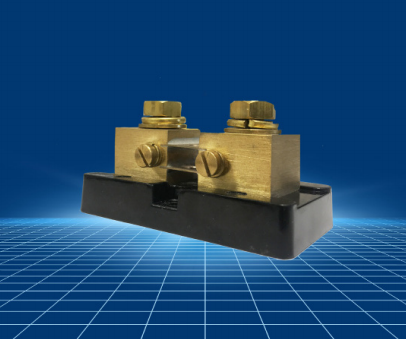 Resistor Metal Element Shunts